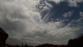 Irvine sky