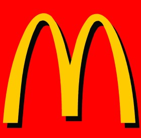 Plain-McDonalds-Logo