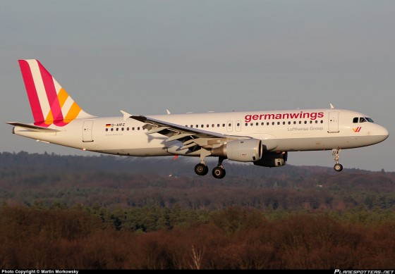 Germanwings-Airbus-A320-200