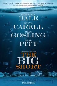 the big short movie poster portrait