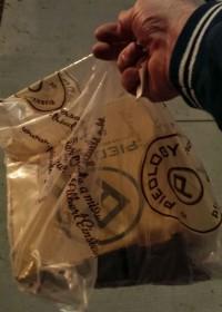 pieology bag