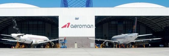 Aeroman