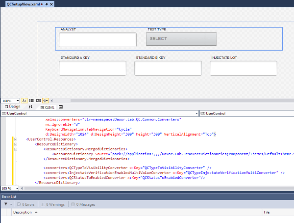 WPF Resource Dictionaries in Dynamically Loaded Modules