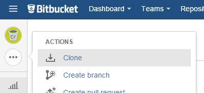 bitbucket-clone