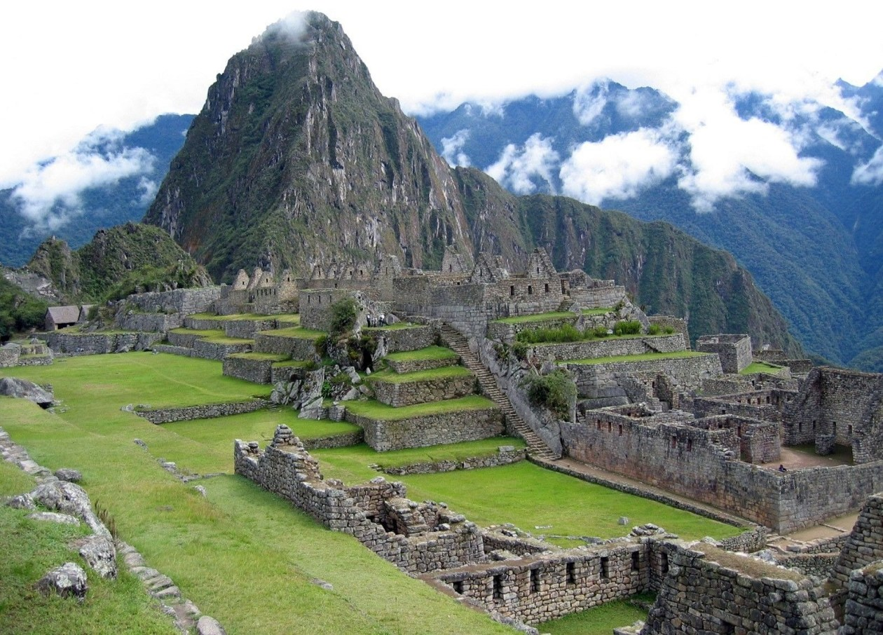 Inca Trail Bucket List