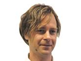 Dr. Simon Lewis