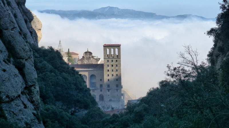 Descobrint Montserrat