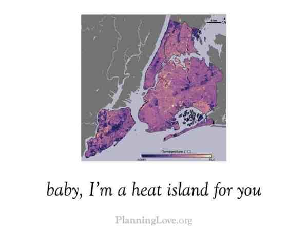 heat-island