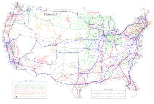map-transit-united-states