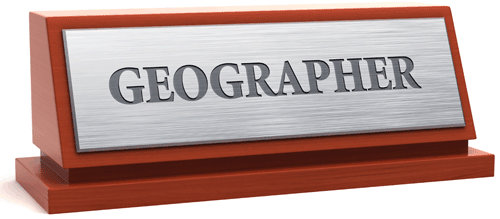 geographer-nameplate