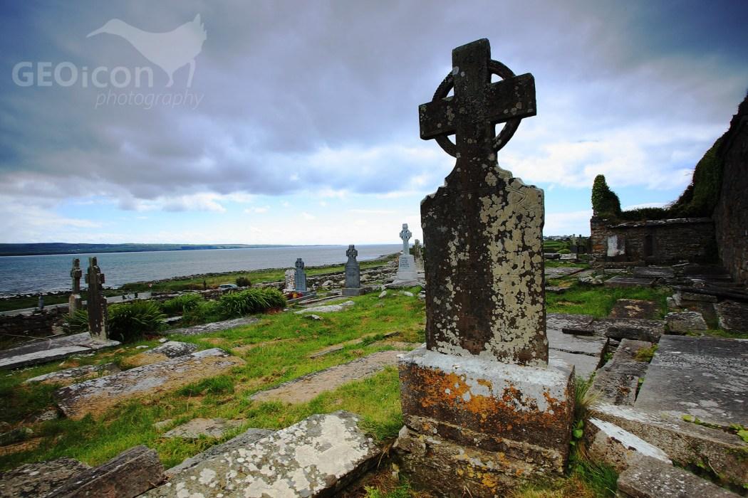 Liscarnnor, Ireland