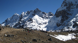 Peru: Salkantay Trek