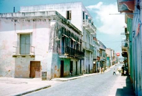 Calle San Sebastián (1954)