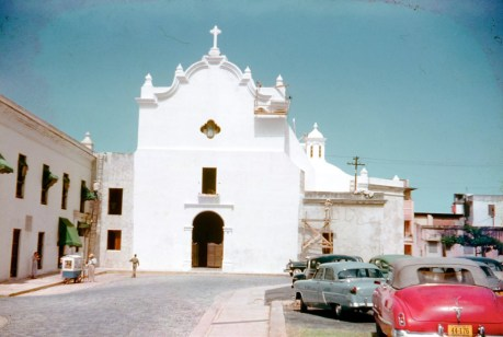 Iglesia San José (1954)