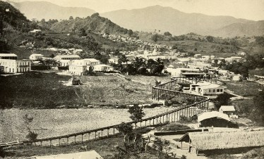 City of Utuado.