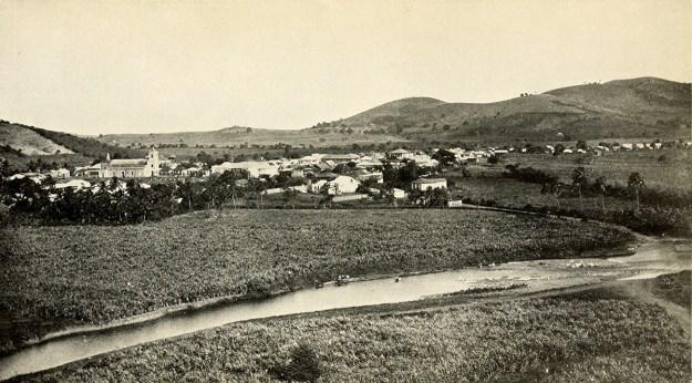 City of Fajardo.