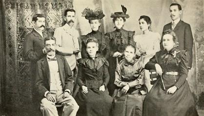 Enumerators of Ponce.