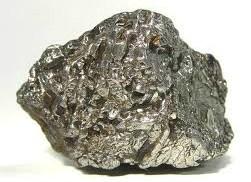Nantan järnmeteorit