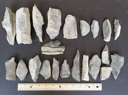 Stenålderverktyg
