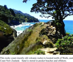 North of Waihi