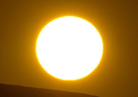 Sun -GeologyPage