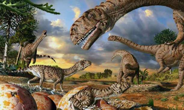 Did dinosaurs have lips-GeologyPage