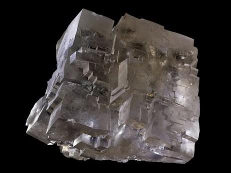Rock salt holds the key-GeologyPage