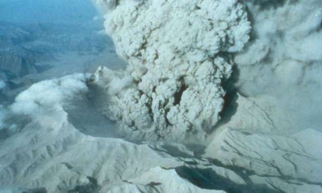 Climate change already-GeologyPage
