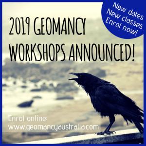 2019 workshop announcement