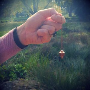 ethics and dowsing