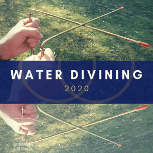 Dowsing for Water