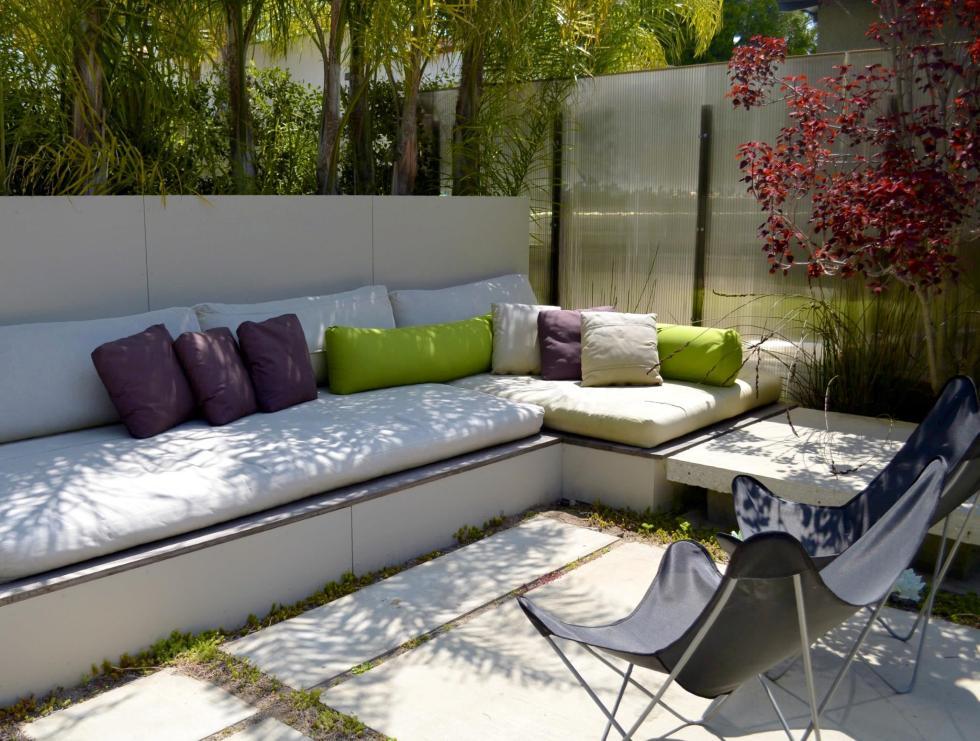 garden 4 sofa