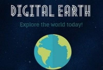 Студент в УАСГ с първа награда в конкурс на Международното общество Digital Earth