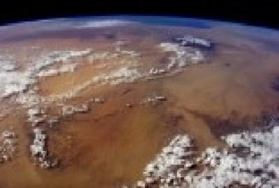 Земята от Космоса в 4К