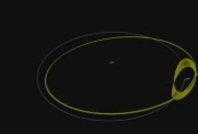 Земята има нов квази-спътник