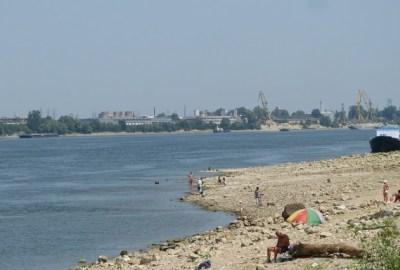 Изследват р. Дунав със специализиран кораб