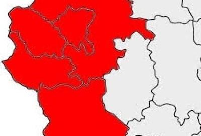 Над милиард лева наливат в Югозапада