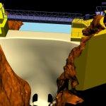 Modéliser barrage 3D