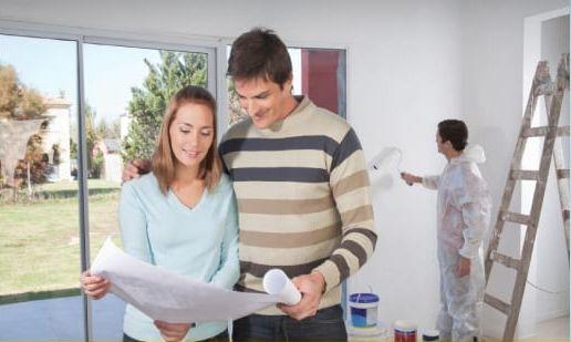 Infortunio durante i lavori di tinteggiatura: la responsabilità è del committente!