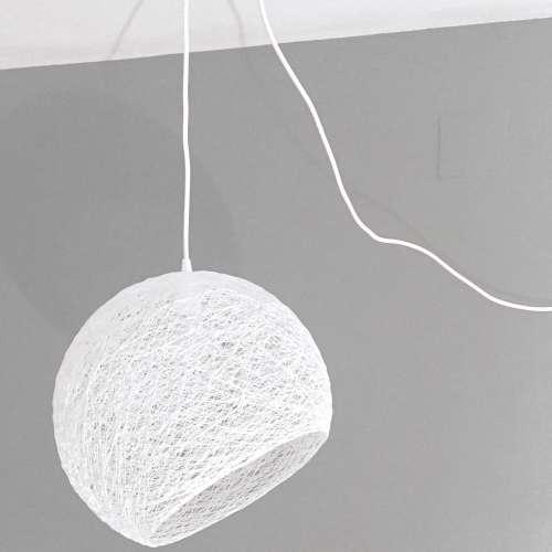 Lámpara colgante escandinava HEMISPHERE
