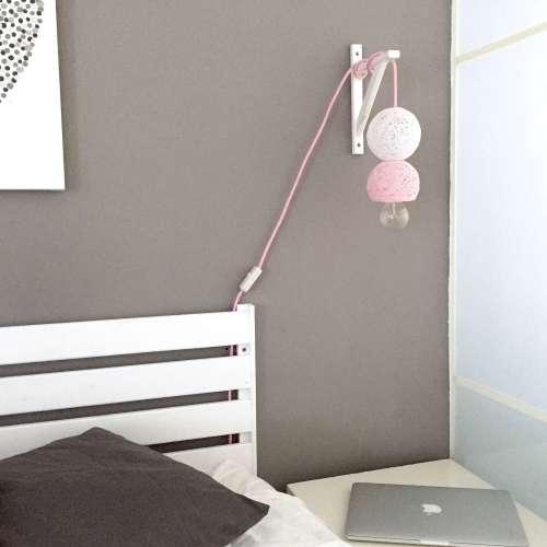 Lámpara colgante decorativa - BALLS