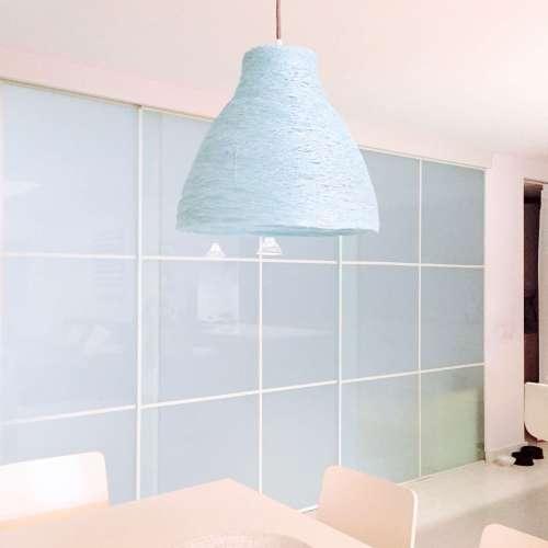 Lámpara de techo diseño escandinavo
