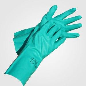 Γαντια προστασιας απο χημικα Clean Expert