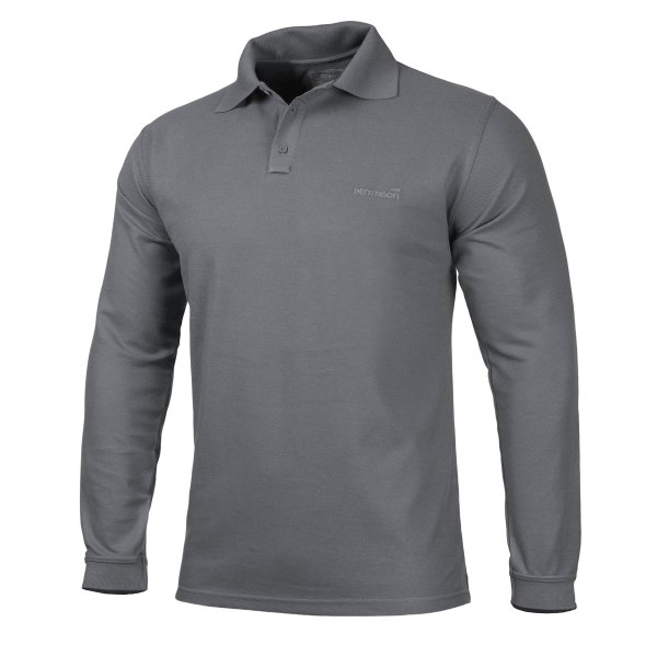 POLO 2.0 LONG SLEEVE