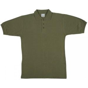 Polo Piquet T-Shirt