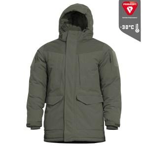 H.C.P. Jacket