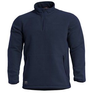 KEDROS FLEECE SWEATER