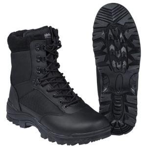 miltec black swat boots