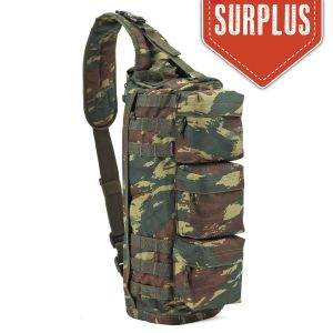 molle sling pack