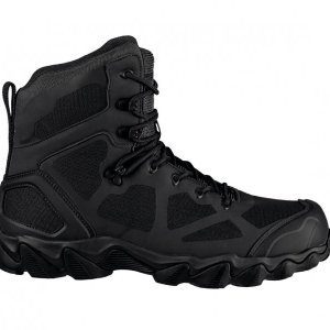 miltec black boots chimera